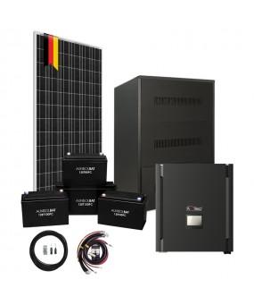 Kit solaire 3000w