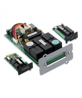 Cartes relais / AS400 / Modbus