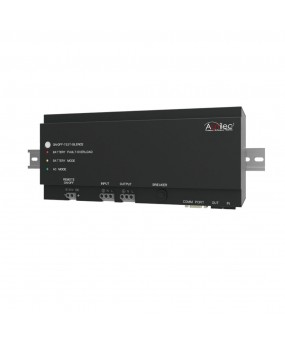 DIN Rail UPS 500 and 850VA