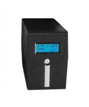 UPS Série EOS|D 650-2200VA