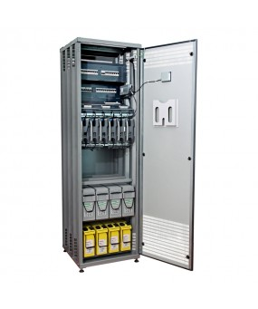 DC Power systems cabinets...
