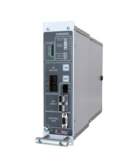 AUPUS EIM inverter systems
