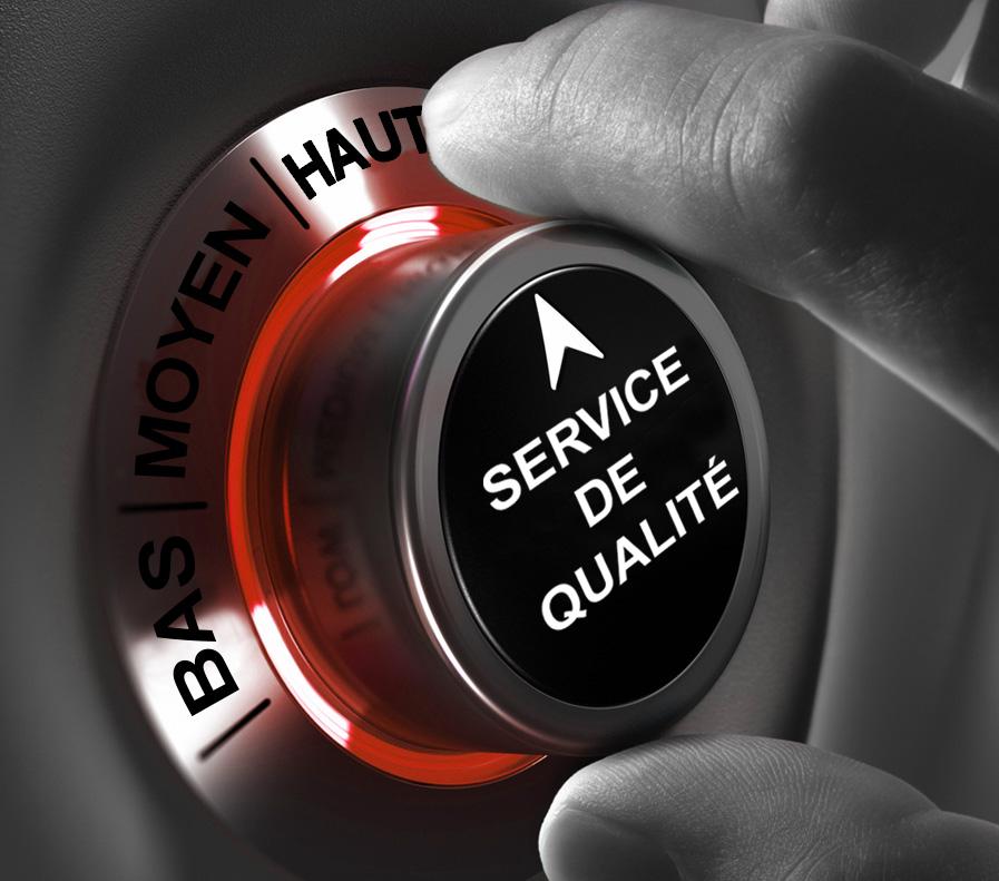 Service level